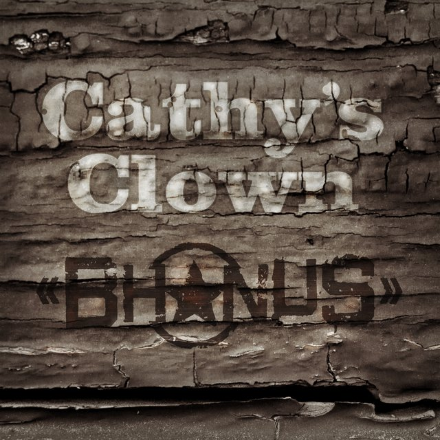 Cathy's Clown