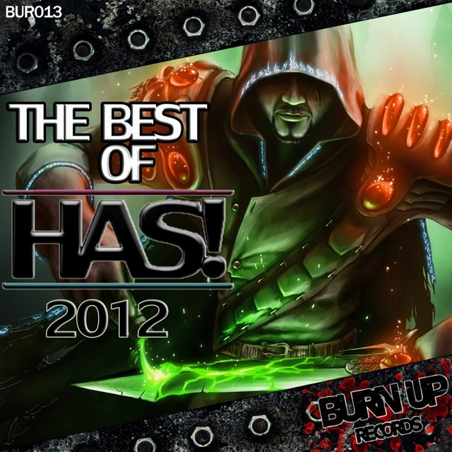 "The Best of ""HAS!"" 2012"
