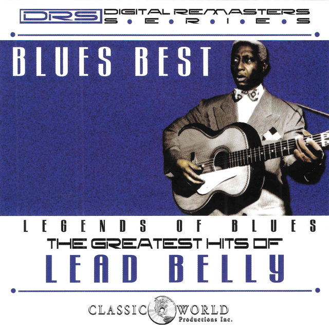 Blues Best: Greatest Hits