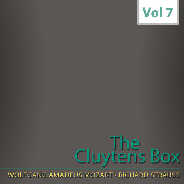 The Cluytens Box, Vol. 7