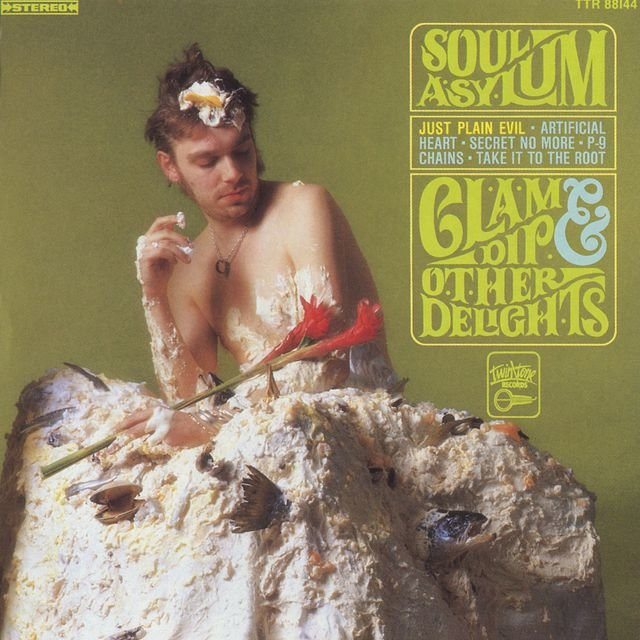 Clam Dip And Other Delights [EP]