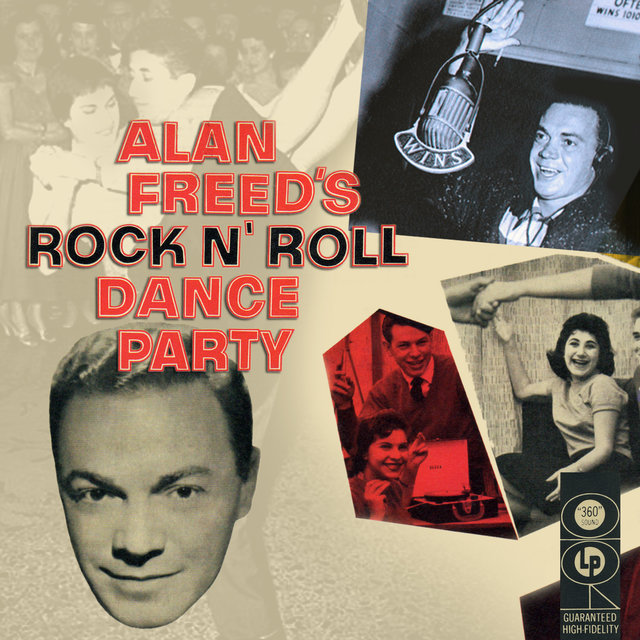 Alan Freed's Rock N' Roll Dance Party