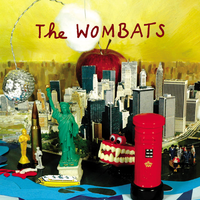 The Wombats EP