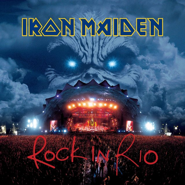 Rock In Rio (Live) [2015 Remaster]