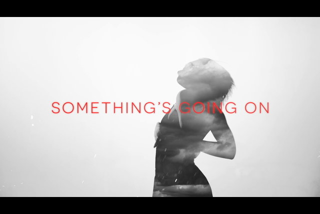 Something's Going On (Lyric Video)