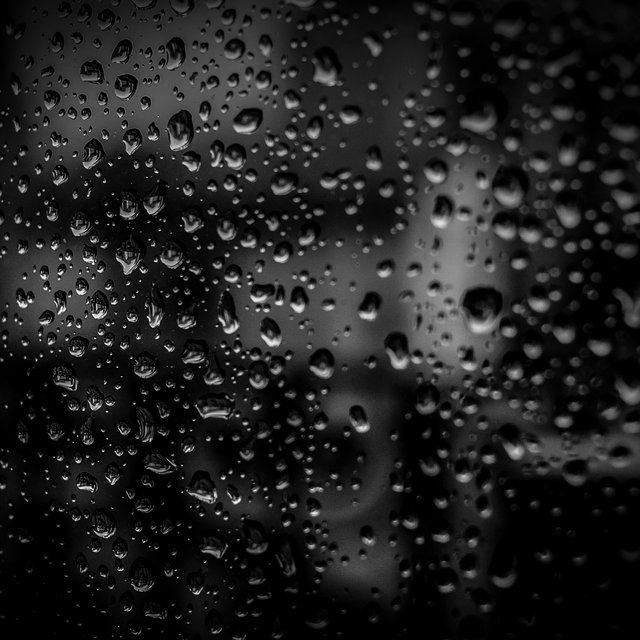 Ambient Rain Recordings for Relaxation & Zen
