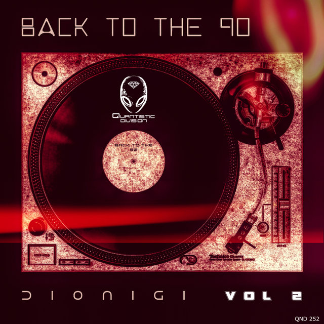 Back To The 90, Vol. 2