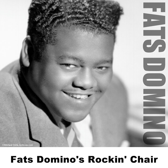 Fats Domino's Rockin' Chair