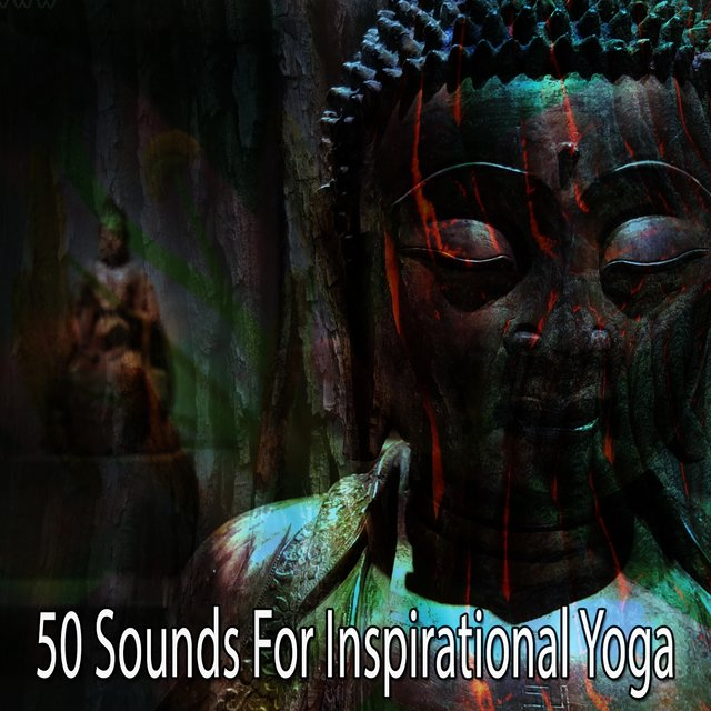 50 Sounds for Inspirational Yoga
