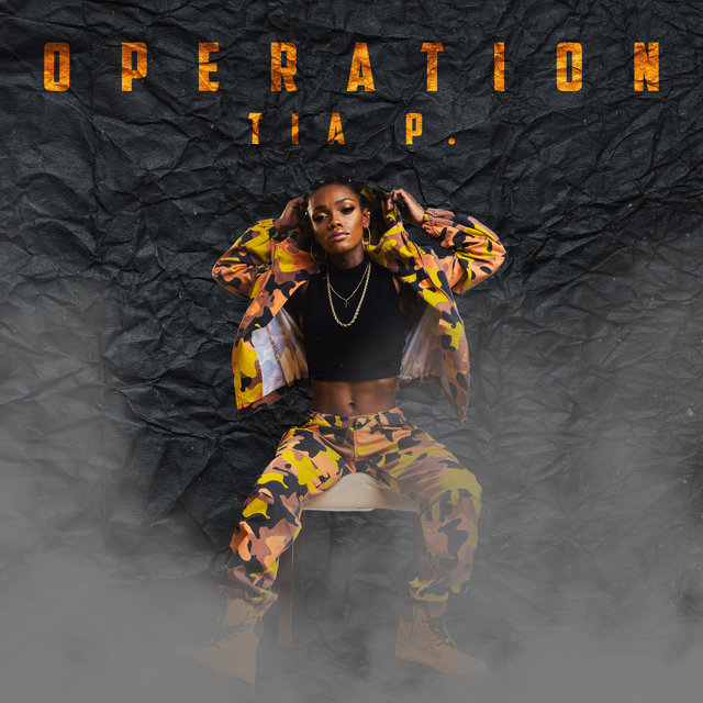 Operation - EP
