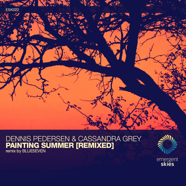Painting Summer [Remixed]