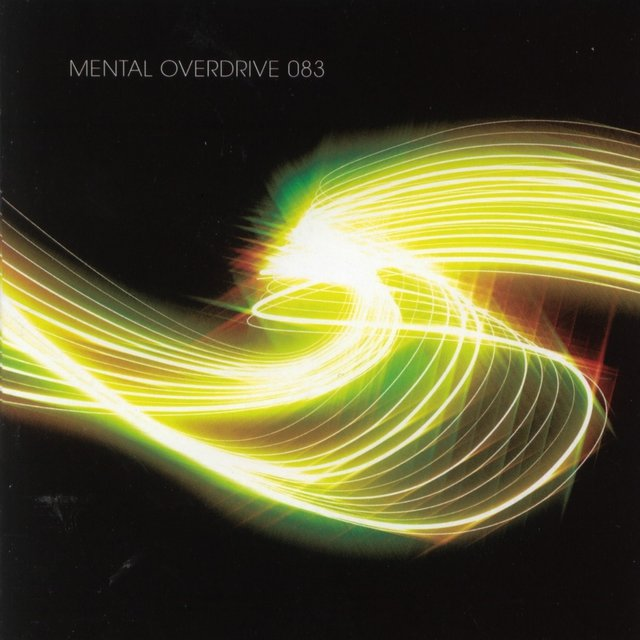 Mental Overdrive 083
