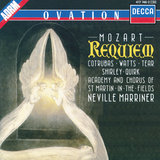 Mozart: Requiem in D minor, K.626 - Recordare (Sequenz)