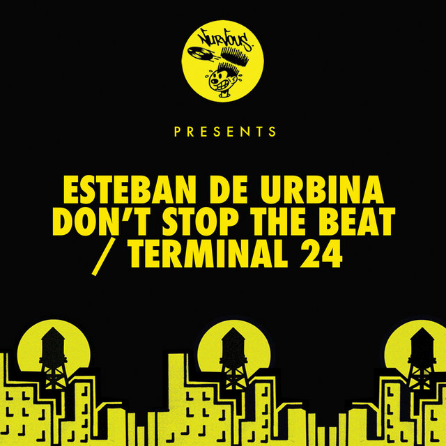 Don't Stop The Beat / Terminal 24