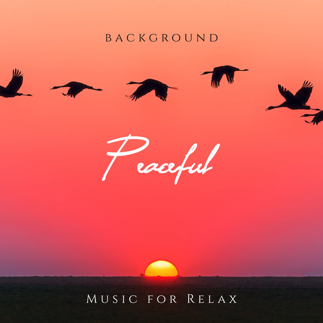 Background Peaceful Music for Relax