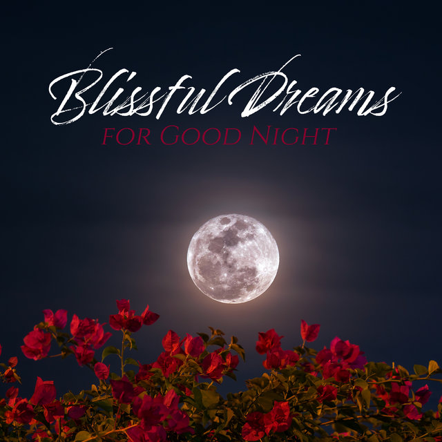 Blissful Dreams for Good Night – New Age Serene Music Perfect for Fall Asleep
