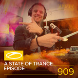 End Of Time (ASOT 909)