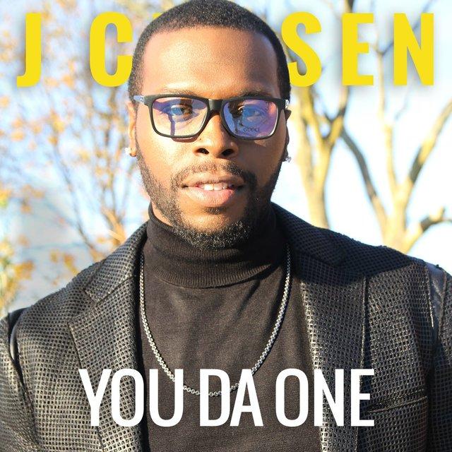 Cover art for album You Da One by JChosen