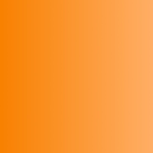 The Colors of Your Life (Orange)