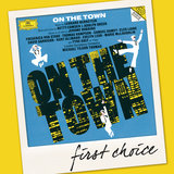 On the Town - Bernstein: On The Town - 7. Lonely Town