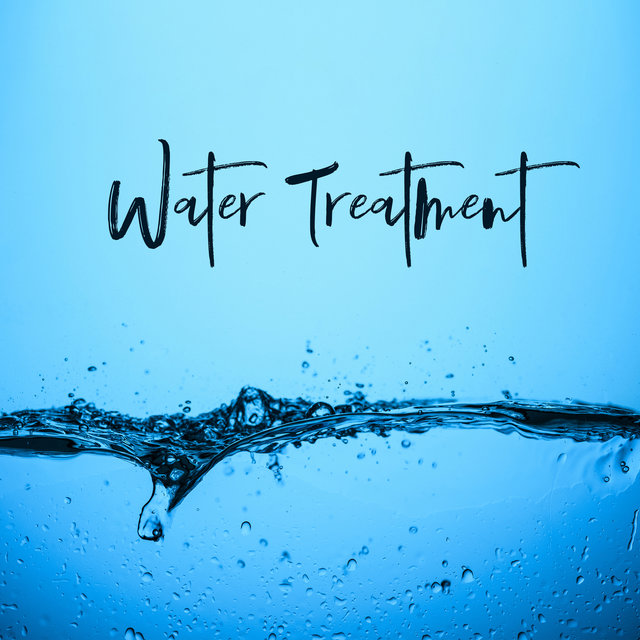 Water Treatment: SPA from Nature, Pure Water ASMR, Zen Water, Calm Water