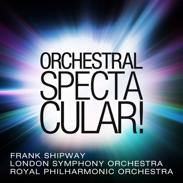Orchestral Spectacular!