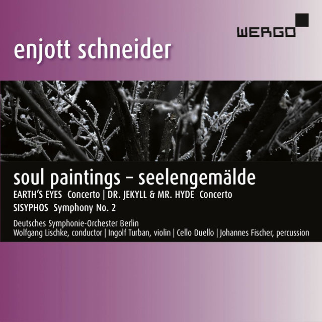 Schneider: Soul Paintings - Seelengemälde