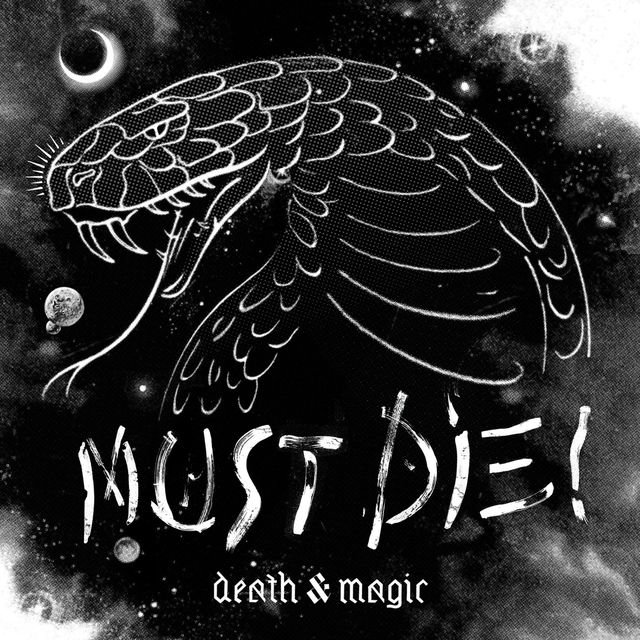 Death & Magic