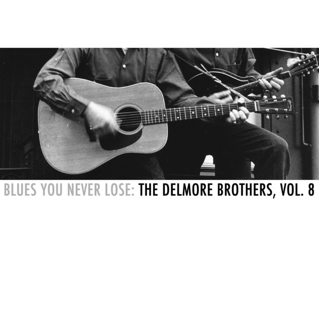 Blues You Never Lose: The Delmore Brothers, Vol. 8