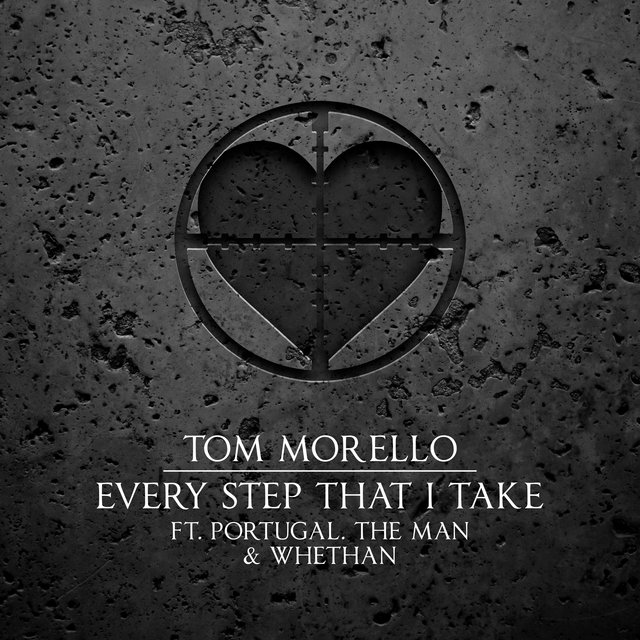 Every Step That I Take (feat. Portugal. The Man & Whethan)