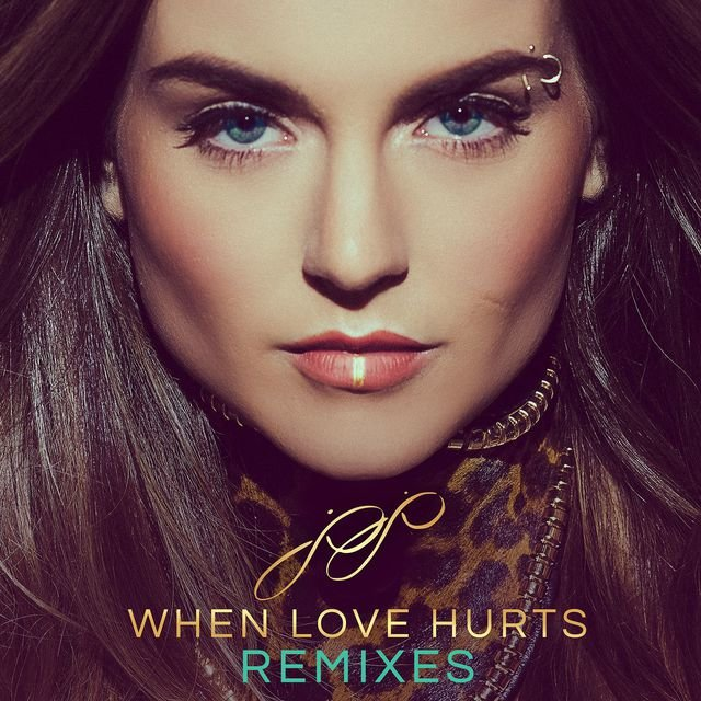 When Love Hurts (Remixes EP)