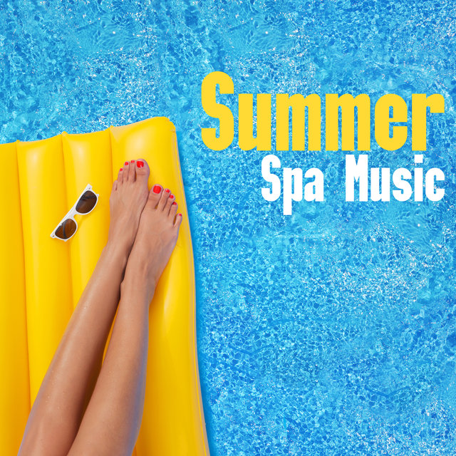 Summer Spa Music: Beautiful Sounds of Nature Combined with New Age Piano Music for Spa, Massage, Sauna and Relaxation