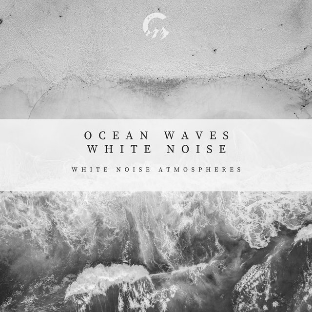 Ocean Waves White Noise