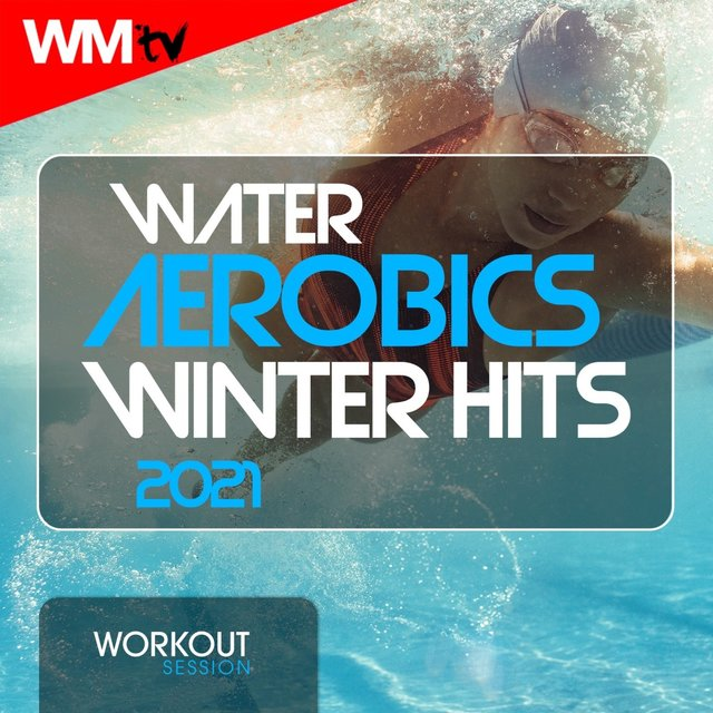 Water Aerobics Winter Hits 2021 Workout Session