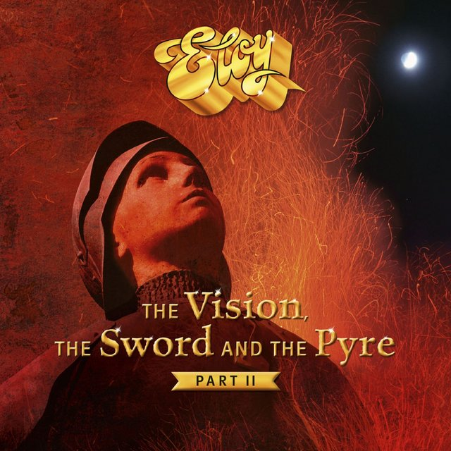 The Vision, the Sword and the Pyre, Pt. 2