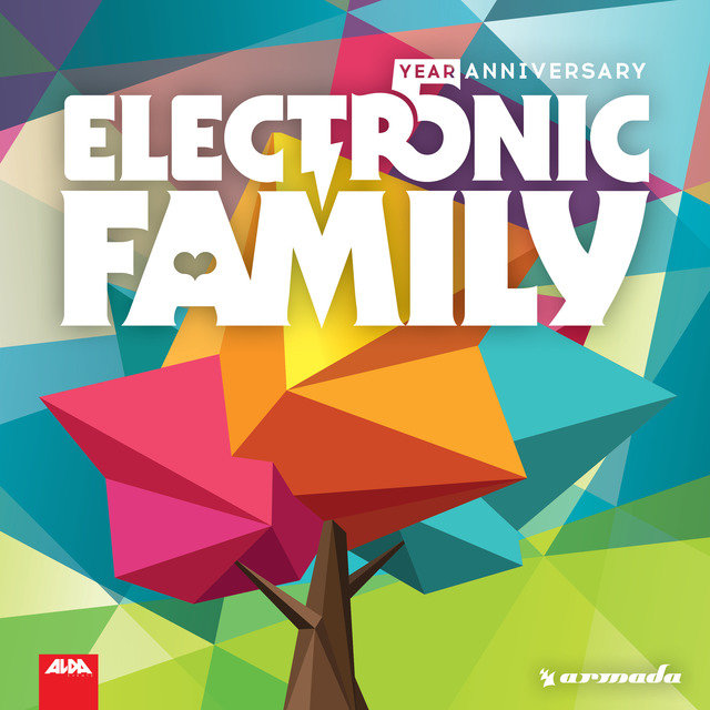 Electronic Family - 5 Year Anniversary