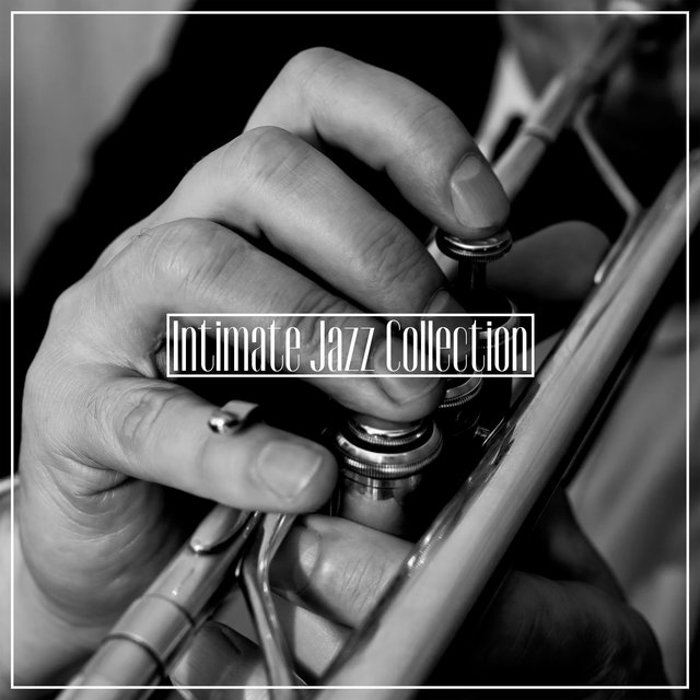 Intimate Jazz Collection - Passionate Moments with a Mysterious Lover, Erotic Music, Thrills, Maximum Pleasure, Gentle Touch