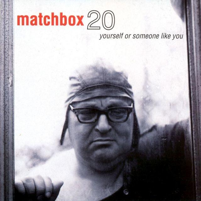 Cover art for album  by Matchbox Twenty
