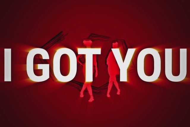 I Got You (Lyric Video)