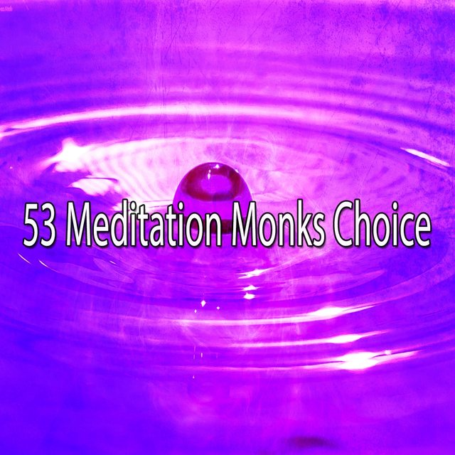 53 Meditation Monks Choice