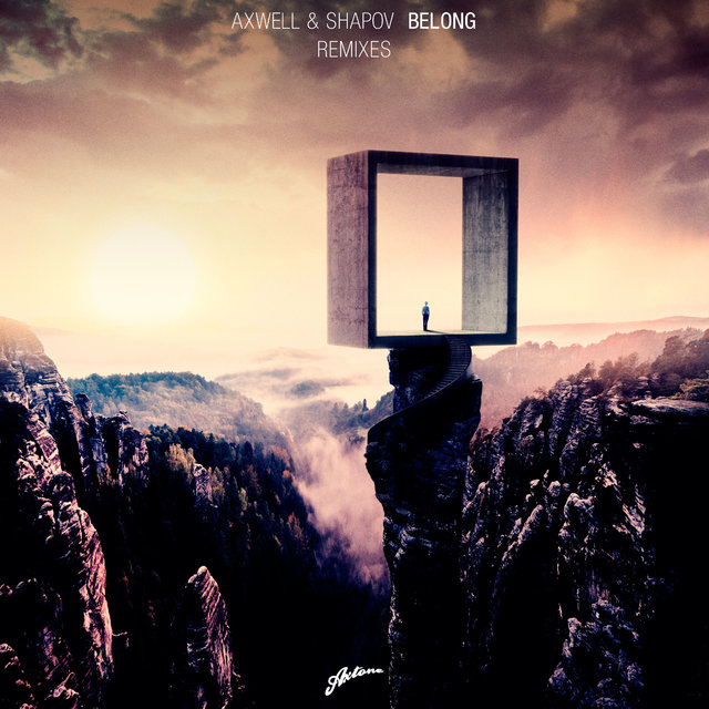 Belong (Remixes)