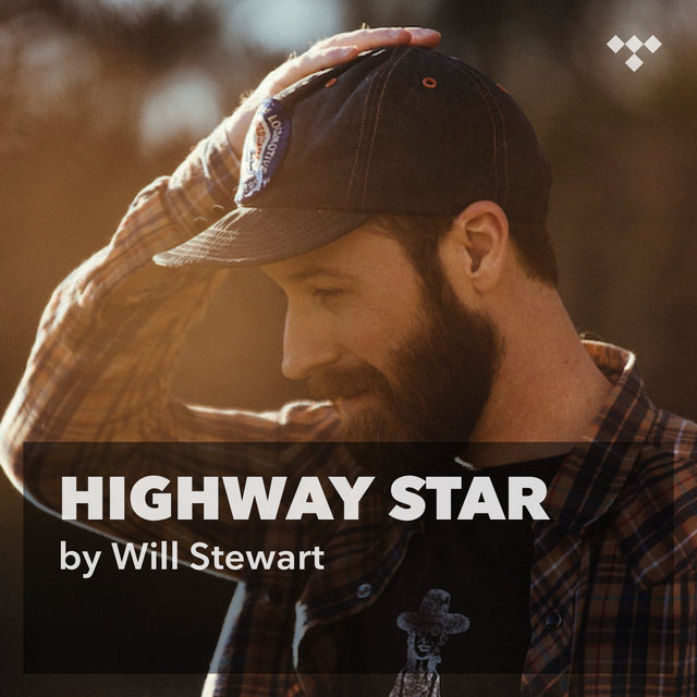 Will Stewart: Highway Star