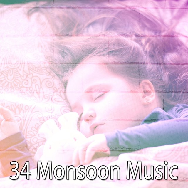 34 Monsoon Music