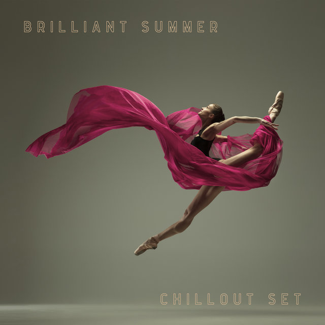 Brilliant Summer Chillout Set