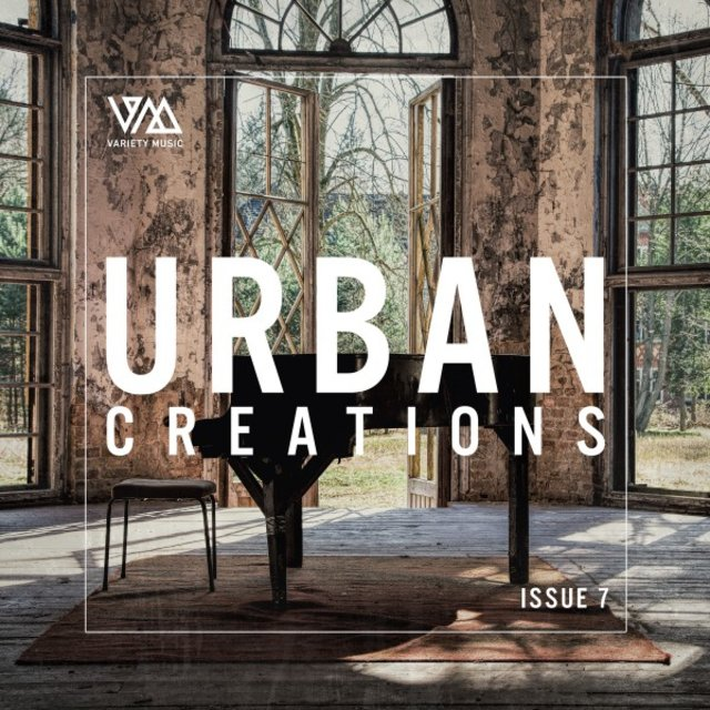 Urban Creations Issue 7