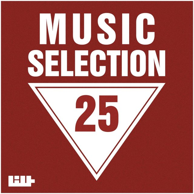 Music Selection, Vol. 25