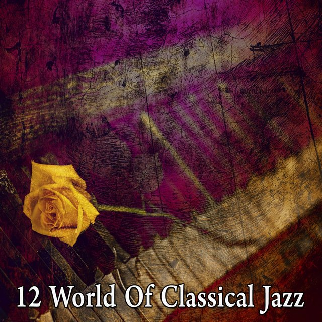 12 World of Classical Jazz