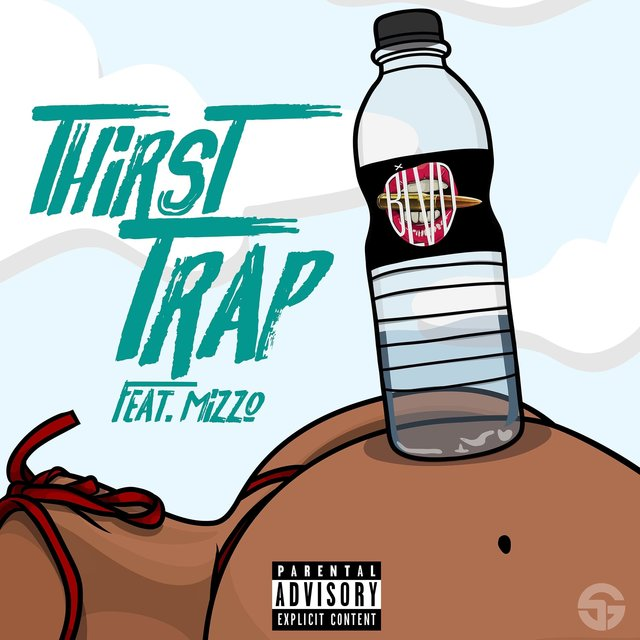 Thirst Trap (feat. Mizzo)