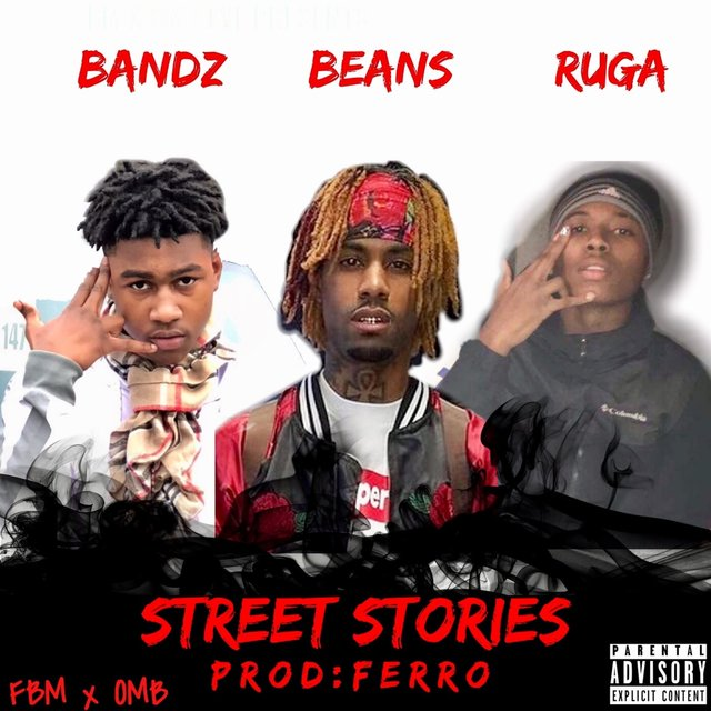 Street Stories (feat. Bandz & Ruga)