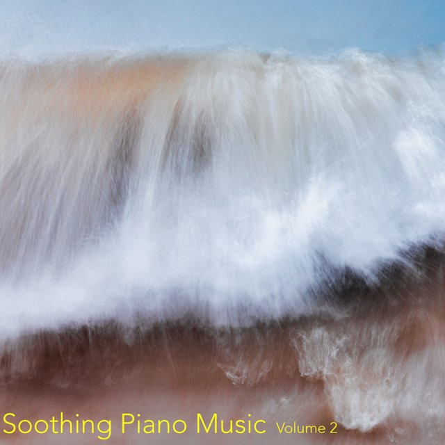 Soothing Piano Music, Vol. 2